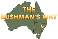 Bushmans Way
